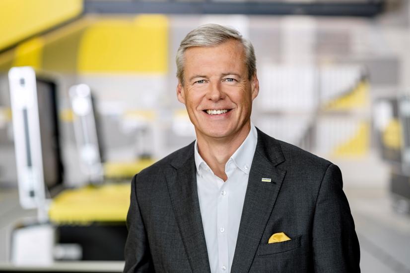Компания Kärcher завершила  2020 год с рекордным оборотом